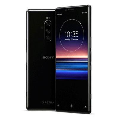イオシス Sony Xperia1 Dual J9110 [Black 6GB 128GB 海外版 SIMフリー]
