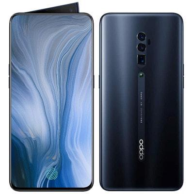 イオシス|Oppo Reno 10x zoom  Dual-SIM [Black 8GB 256GB 中国版 SIMフリー]