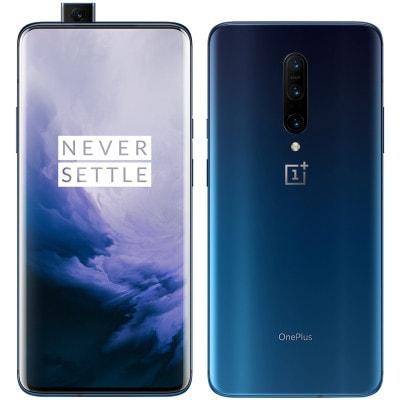 イオシス|【中国版】OnePlus7 Pro Dual-SIM GM1910 [Nebula Blue/12GB/256GB/SIMフリー]