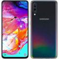 Samsung Galaxy A70 SM-A7050 Black【RAM:6GB/ROM:128GB/海外版 SIMフリー】