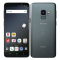 docomo Galaxy S9 SC-02K Titanium Gray