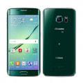 【SIMロック解除済】docomo GALAXY S6 edge SC-04G Green Emerald