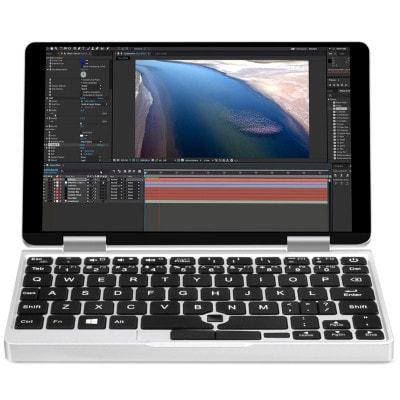 イオシス|OneNetbook OneMix2S 【Core m3(1.1GHz)/8GB/256GB SSD/Win10Home】