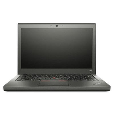 イオシス|【Refreshed PC】ThinkPad X240 20AMS51K02【Core i5/8GB/HDD500GB/Win10】
