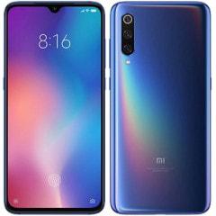 Xiaomi Mi9 Dual-SIM 【Ocean Blue 6GB 128GB グローバル版 SIMフリー】