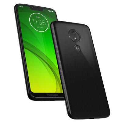 イオシス|Motorola Moto G7 POWER XT1955-7  [64GB セラミックブラック  国内版SIMフリー]