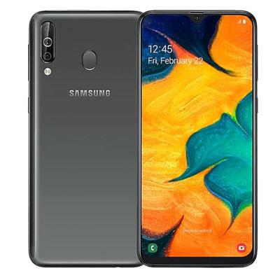 イオシス|Samsung Galaxy A40s Dual-SIM SM-A3050 【6GB 64GB Black 海外版 SIMフリー】