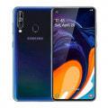 Samsung Galaxy A60 Dual-SIM SM-A6060  【6GB 128GB Daybreak Black 海外版 SIMフリー】