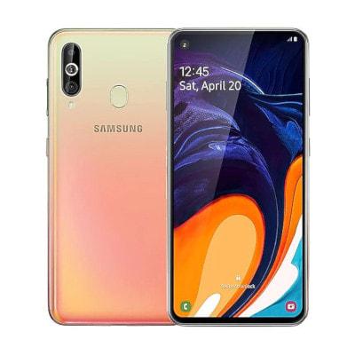 イオシス|Samsung Galaxy A60 Dual-SIM SM-A6060  【6GB 128GB Cocktail Orange 海外版 SIMフリー】