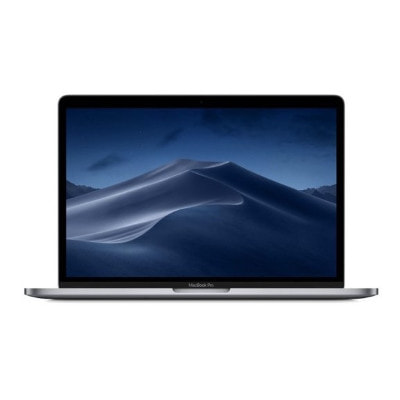イオシス|MacBook Pro 13インチ MUHN2J/A Mid 2019 スペースグレイ【Core i5(1.4GHz)/8GB/128GB SSD】