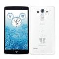 【ネットワーク利用制限▲】Disney Mobile on docomo DM-01G Pure White
