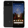 【SIMロック解除済】SoftBank Google Pixel3a XL G020D【Just Black 64GB]