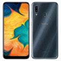 【ネットワーク利用制限▲】Galaxy A30 SCV43 ブラック 【UQmobile版 SIMFREE】