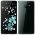 HTC U Ultra U-1u Dual-SIM Black Oil 64GB  [海外版SIMフリー]
