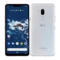 Y!mobile android one X5 ミスティックホワイト