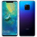 Huawei Mate 20 Pro Dual LYA-L29【Twilight 国内版 SIMフリー】