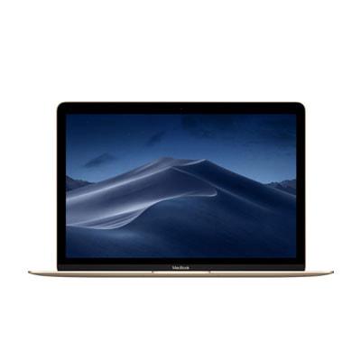 イオシス|MacBook 12インチ MNYK2J/A Mid 2017 ゴールド【Core m3(1.2GHz)/8GB/256GB SSD】