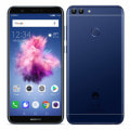 【SIMロック解除済】SoftBank Huawei nova lite 2 704HW ブルー