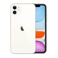 iPhone11 Dual-SIM 64GB ホワイト MWN12ZA/A A2223【香港版 SIMフリー】