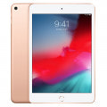 【第5世代】iPad mini5 Wi-Fi+Cellular 256GB ゴールド MUXE2J/A A2124【国内版SIMフリー】