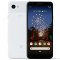 【SIMロック解除済】【ネットワーク利用制限▲】docomo Google Pixel3a G020H [Clearly White 64GB]