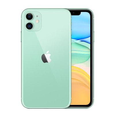 イオシス|iPhone11 A2221 (MWM62J/A) 128GB グリーン【国内版 SIMフリー】