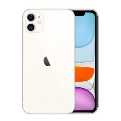 イオシス|iPhone11 A2221 (MWM82J/A) 256GB ホワイト【国内版 SIMフリー】