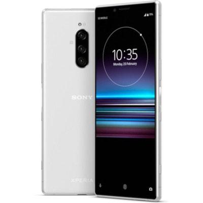 イオシス|Sony Xperia1 Dual J9110 [White 6GB 128GB 台湾版 SIMフリー]