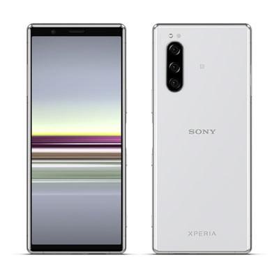 イオシス|Sony Xperia5 Dual J9210 [Gray 6GB 128GB 海外版 SIMフリー]