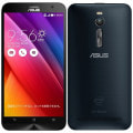 ASUS ZenFone2 (ZE551ML) 16GB Black 【RAM2GB 国内版 SIMフリー】