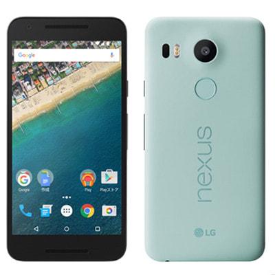 イオシス|【ネットワーク利用制限▲】Y!mobile Nexus5X LG-H791 16GB ICE