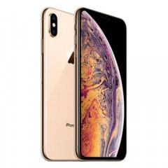 【SIMロック解除済】SoftBank iPhoneXS Max A2102 (MT6W2J/A) 256GB ゴールド