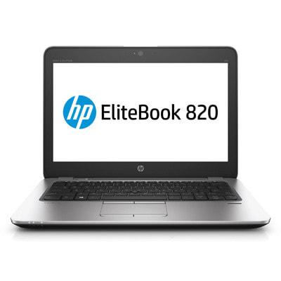 イオシス|【Refreshed PC】HP EliteBook 820 G3 【Core i5(2.4GHz)/8GB/180GB SSD/Win10Pro】