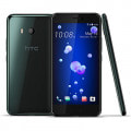 HTC U11 Dual-SIM [Brilliant Black 128GB 海外版 SIMフリー]