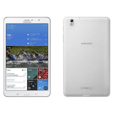 イオシス|Samsung GALAXY TabPRO 8.4 SM-T320【White 16GB  海外版 WiFi】