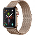 Apple Watch Series4 GPS + Cellularモデル 44mm MTX52J/A 【ゴールドミラネーゼループ】