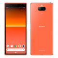 【SIMロック解除済】Y!mobile Xperia8 902SO Orange
