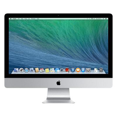 イオシス|iMac ME088J/A Late 2013【Core i5(3.2GHz)/27inch/8GB/1TB HDD】
