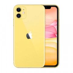 iPhone11 128GB A2221 (MWM42J/A) イエロー【国内版 SIMフリー】