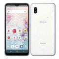 docomo Galaxy A20 SC-02M White