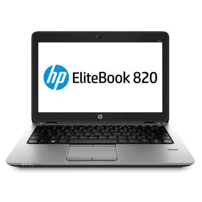 イオシス 【Refreshed PC】HP Elite Book 820 G1【Core i5(1.6GHz)/4GB/320GB HDD/Win10Pro】