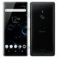 【SIMロック解除済】【ネットワーク利用制限▲】docomo Xperia XZ3 SO-01L Black