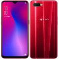【ネットワーク利用制限▲】UQmobile OPPO R17 Neo (CPH1893)  レッド [RAM4GB/128GB]