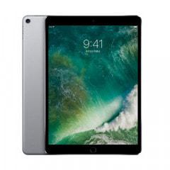 【SIMロック解除済】【第2世代】SoftBank iPad Pro 10.5インチ Wi-Fi+Cellular 64GB スペースグレイ MQEY2J/A A1709