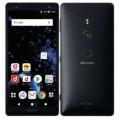 【SIMロック解除済】【ネットワーク利用制限▲】docomo Sony Xperia XZ2 SO-03K Liquid Black