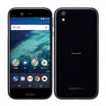 【SIMロック解除済】Y!mobile Android One X1 ダークパープル