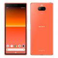 【SIMロック解除済】【ネットワーク利用制限▲】Y!mobile Xperia8 902SO Orange