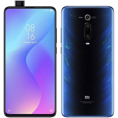 イオシス|Xiaomi Mi9T Dual-SIM Glacier Blue【6GB 128GB グローバル版 SIMフリー】