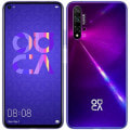 Huawei nova 5T Midsummer Purple【国内版SIMフリー】