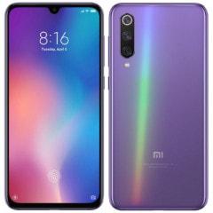 Xiaomi Mi9 SE Lavender Violet 【6GB 128GB 中国版 SIMフリー】